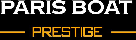 Paris Boat Prestige Logo